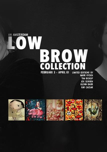 Low brow show