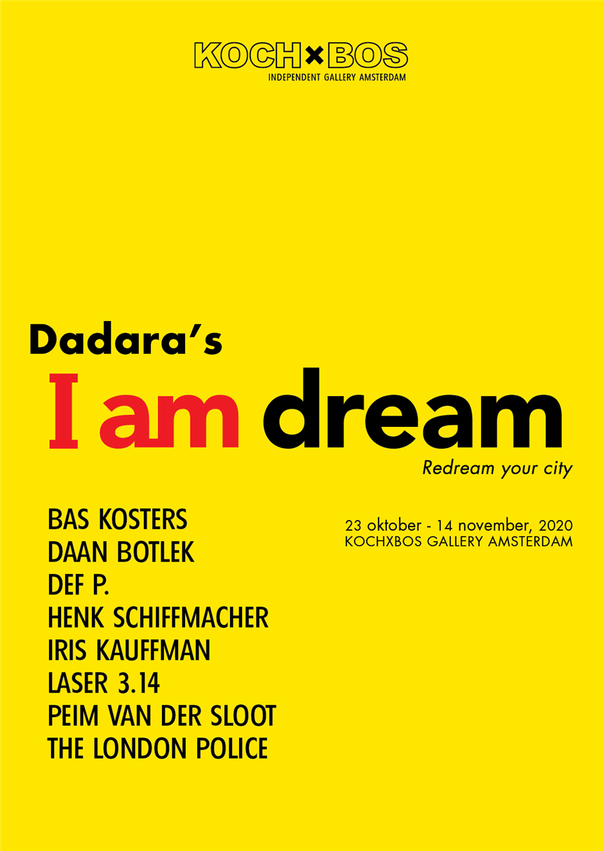 I am dream